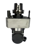 Capto Adjustable Angle Head